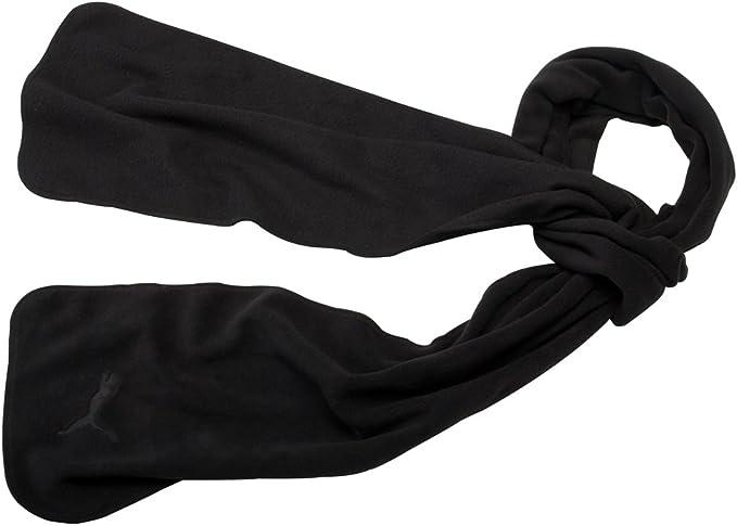 sciarpa uomo puma