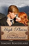 Bargain eBook - High Plains Heartbreak