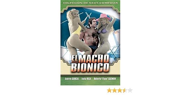 El macho bionico online dating