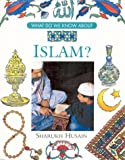 Islam?, Sharukh Husain, 0872263886