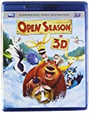 Open Season (Blu-ray 3D)