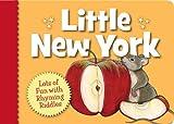 Little New York, Helen Wilbur, 1585364916