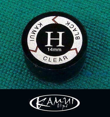 hard KAMUI Clear Original tip