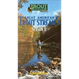 Great American Trout Streams 2: Eastern Rivers