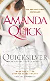 Quicksilver: Book Two of the Looking Glass Trilogy (Arcane Society Series 11)