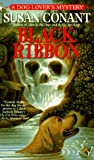 Black Ribbon, Susan Conant, 0553298755
