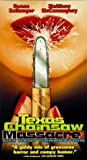 The Texas Chainsaw Massacre - The Next Generation [VHS]