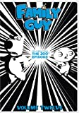 FAMILY GUY SSN11/VOL12 DVD