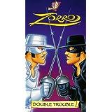 Zorro Double Trouble