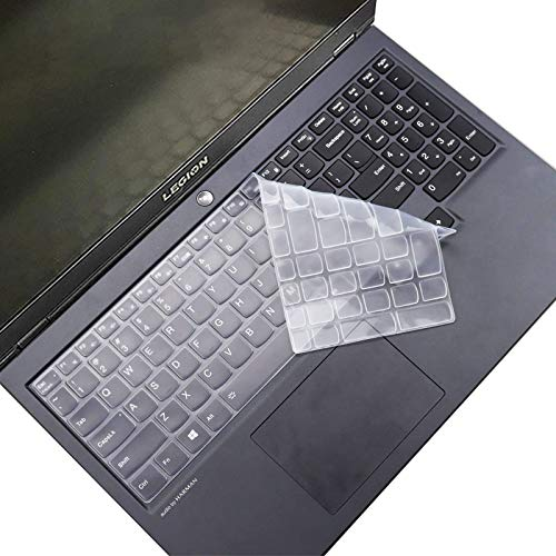 protector de teclado lenovo Legion 5 5i 5p 5pi 15.6 17.3