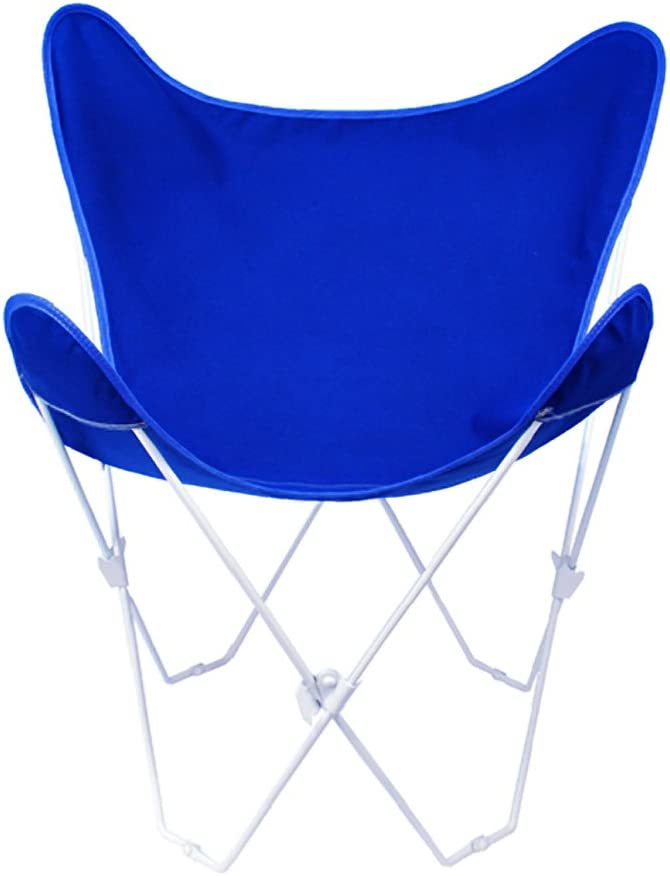 Algoma 4916-55 Replacement Covers for the Algoma Butterfly Chairs, Royal Blue