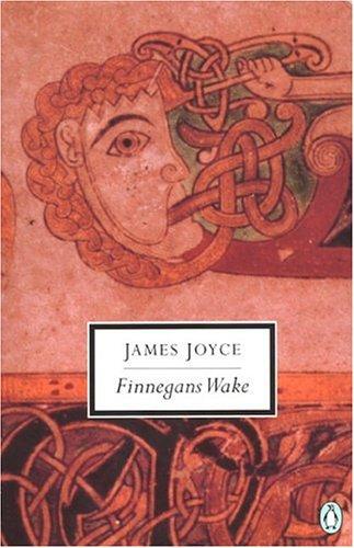 Finnegans Wake (Classic, 20th-Century, Penguin)