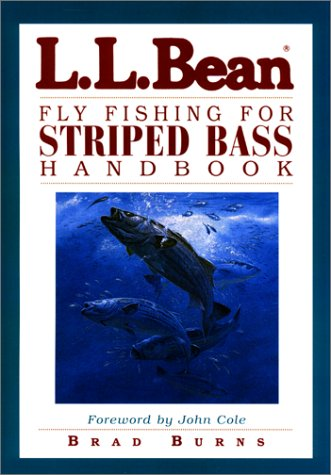 L.L. Bean Fly Fishing for Striped Bass -