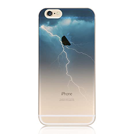 custodia gomma iphone 6s