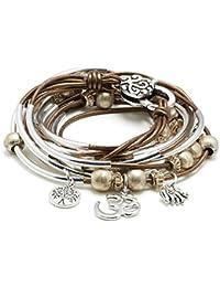 Boho jewelry jewelry women clothing for Who sells lizzy james jewelry
