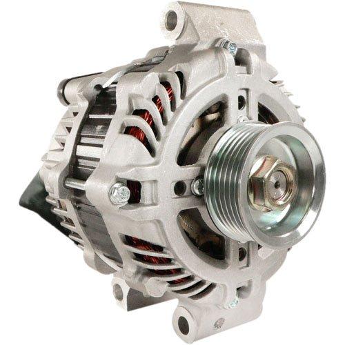 03 mazda mpv alternator - 9