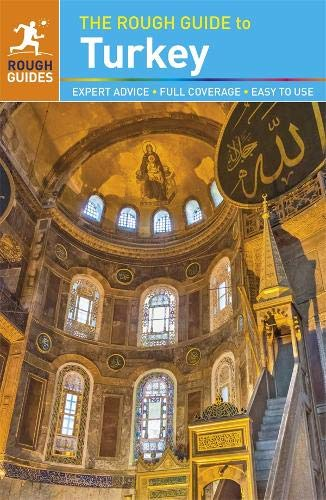 The Rough Guide to Turkey (Travel Guide) (Rough Guides) (Best Places To See In Turkey)