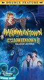 Halloweentown/ Halloweentown II: Kalabar's Revenge [VHS]