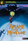 img - for Ariane Contre le Minotaure (Histoires Noires de la Mythologies) (French Edition) book / textbook / text book