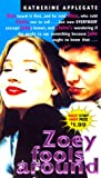 Zoey Fools Around, Katherine Applegate, 0380802112