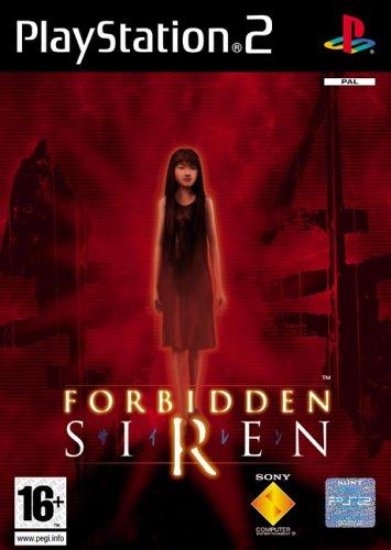 forbidden siren 2 enemies
