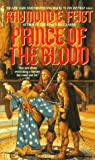 Prince of the Blood, Raymond E. Feist, 0553285246