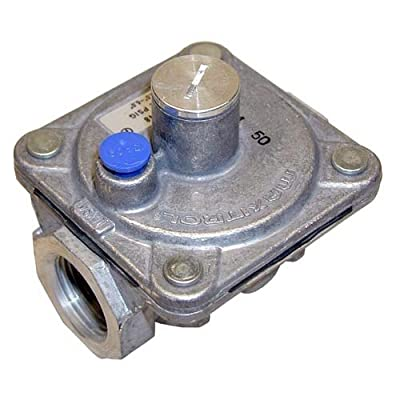 Lang Pressure Regulator 80501-04 from LANG