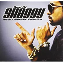Boombastic Collection-Best of Shaggy