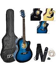 3rd Avenue Akustisk gitarrpaket