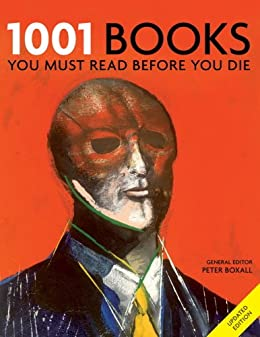 1001 Books You Must Read Before You Die (English Edition