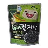 Sahmyook Original Crispy Sea Snack, 1.41 Ounce (1 Pack) Review