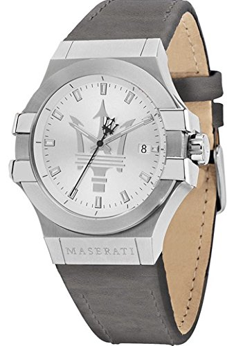 MASERATI POTENZA Men's watches R8851108018