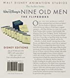 Walt Disney's Nine Old Men: The Flipbooks