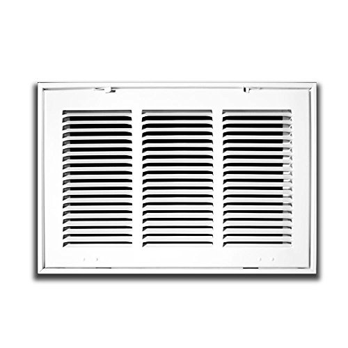 return air filter grille 25 x 14 - 3