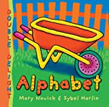 Alphabet, Mary Novick and Sybel Harlin, 1877003565