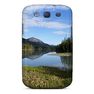 Slim New Design Hard Case For Galaxy S3 Case Cover - VoYFIlt3995SNDfM