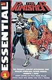 Essential Punisher Volume 1 TPB