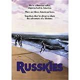 Russkies poster thumbnail