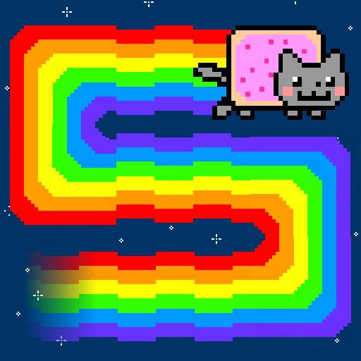 (Nyan Snake)