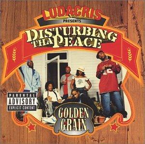 Golden Grain (Ludacris Presents)