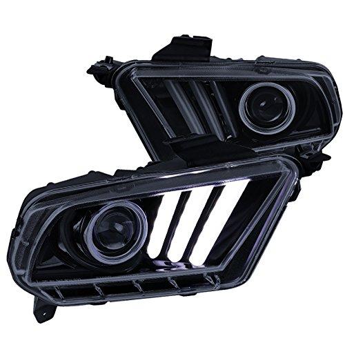Spec D Tuning LHP MST10G V2 TM Projector Headlight