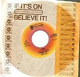 I Got The News / Peg 45 rpm