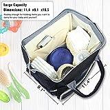Diaper Bag Backpack - Ticent Multifunction Travel