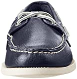 Sperry Top-Sider Mens A/O 2 Eye Boat Shoe,Navy,9 M US