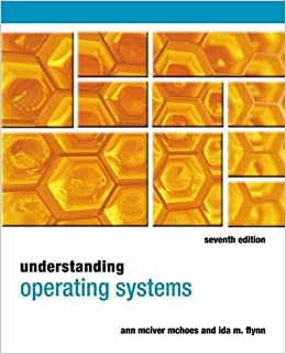 Understanding Operating Systems Ann McHoes