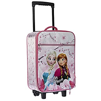Maleta trolley Frozen Disney Together Forever
