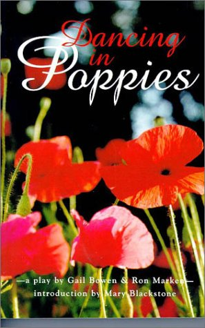 Dancing in Poppies (University of Regina Publications(UR)) (Marken Az)