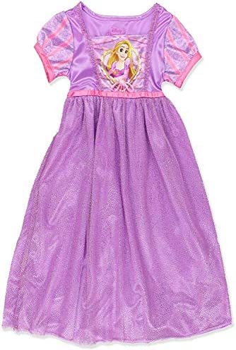 Disney Girls Rapunzel Fantasy Nightgown product image