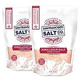 Sherpa Pink Gourmet Himalayan Salt - 4