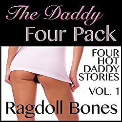 The Daddy Four Pack, Volume 1